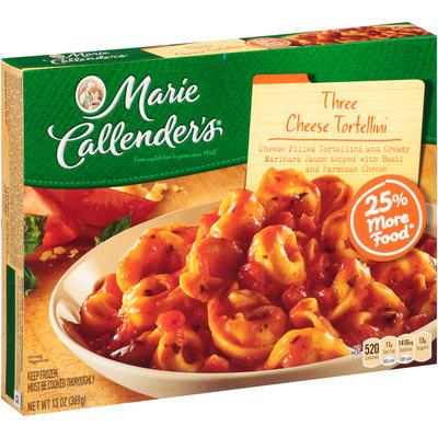 Marie Callender's® Three Cheese Tortellini 13 oz. Box