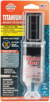 VersaChem® Grey Titanium Epoxy System 25mL Tube