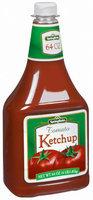 Springfield Tomato Ketchup 64 Oz Plastic Bottle