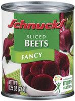 Schnucks Sliced Fancy Beets