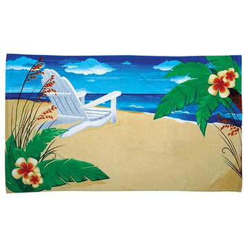 Pro Towels Stock Chair Beach Towel