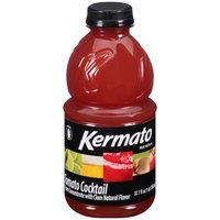 Kermato Tomato Cocktail 32.1 fl. oz. Plastic Bottle
