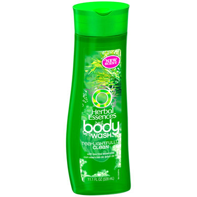Herbal Essences Tea Lightfully Clean Body Wash