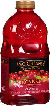 Northland® 100% Cranberry Juice 48 fl. oz. Bottle
