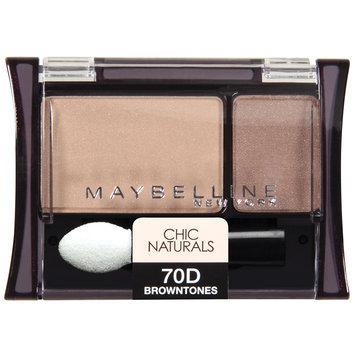 Expert Wear® Eyeshadow Duos Browntones 0.08 oz.
