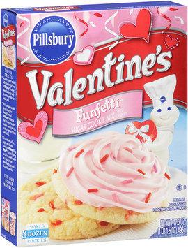 Pillsbury Valentine's Funfetti® Sugar Cookie Mix with Candy Bits