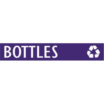 Witt Geocube Bottle Decals