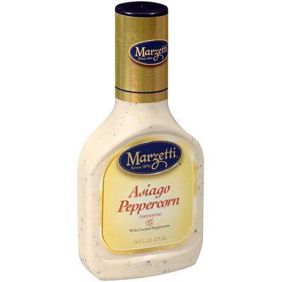 Marzetti® Asiago Peppercorn Dressing 16 fl. oz. Bottle