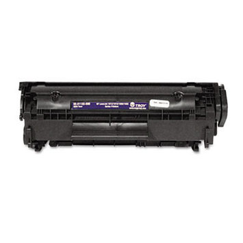 TROY 0281132500 0281132500 Compatible Micr Toner 2000 Page-yield Black