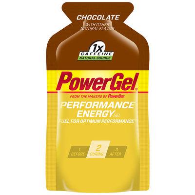 PowerGel Performance Energy Gel Chocolate