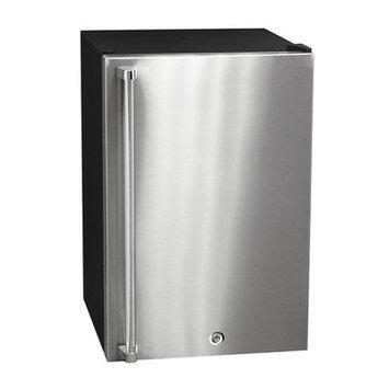 Summerset Grills Alturi 4.6 Cu Ft. Compact Refrigerator