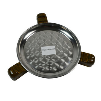 All Pro Ceramic Feet and Heat Shield