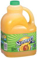 Sunny D® Mango Fruit Drink 1 Gal Jug