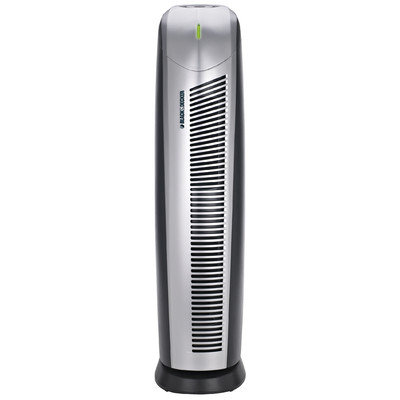 Black & Decker Tall Digital Tower Air Purifier