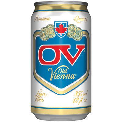 Old Vienna® Single Serve 12 fl. oz. Can