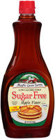 Maple Grove Farms® Sugar Free Low Calorie Maple Syrup