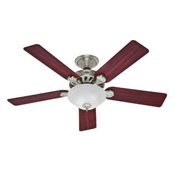 Hunter Fan Company Hunter Fans - 53085 - Five Minute - 52 Ceiling Fan