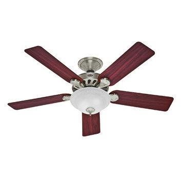 Hunter Fan Company Hunter Fans - 53085 - Five Minute - 52 Ceiling Fan