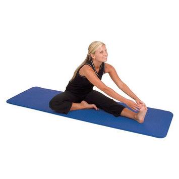 Aeromat Elite Y14-2472 Yoga / Pilates Mat Color: Teal