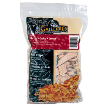 Onward Manufacturing Co Onward Grill Pro 00240 2 Lb Cherry Barbecue Wood Chips