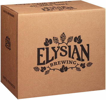 Elysian® Beer 12-22 fl. oz. Bottles