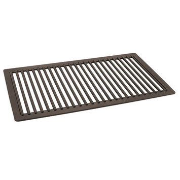 Paderno World Cuisine 11760-11 Grid 1/1cm 53X325 Enameled