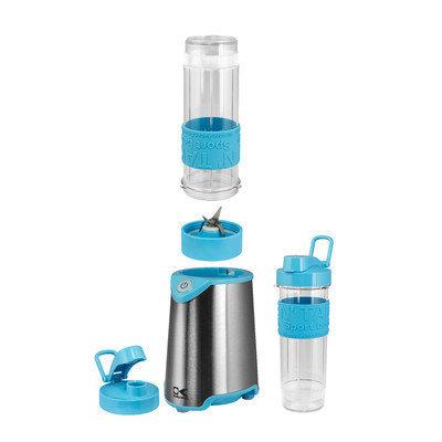 Kalorik Personal Blender Color: Blue