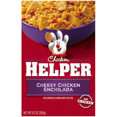 Betty Crocker® Cheesy Chicken Enchilada Chicken Helper® 9.2 oz. Box