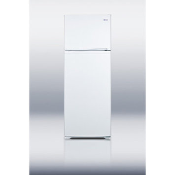 Summit FF1062W Refrigerator Freezer