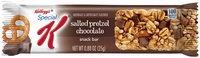 Special K® Kellogg's Salted Pretzel Chocolate Snack Bar