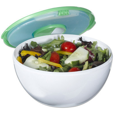 Fit & Fresh 228FF 2 5/8 Cup Salad Pod (4 Pack)