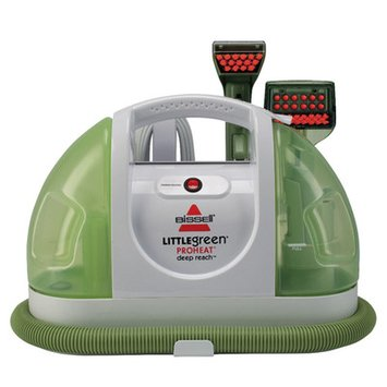 BISSELL Little Green PROheat DeepReach Spot Cleaner 50Y6