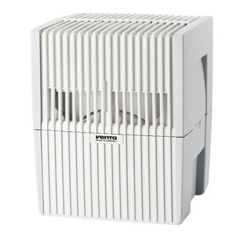 Venta LW15W Small Airwasher Purifier and Humidifier - White