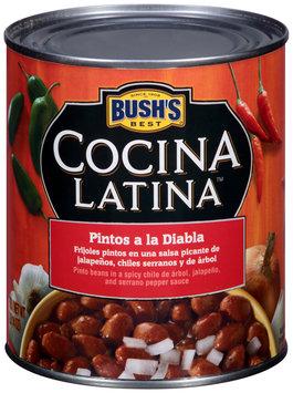 Bush's Best® Cocina Latina™ Pintos a la Diabla