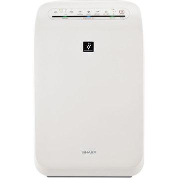 Sharp - Air Purifier - White