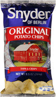 Snyder of Berlin® Original Potato Chips