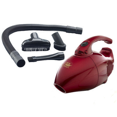 Fuller Brush Mini Maid Handheld Vacuum with Tools