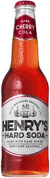Henry's Hard Soda™ Hard Cherry Cola 12 fl. oz. Bottle