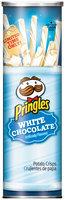 Pringles® White Chocolate Potato Crisps