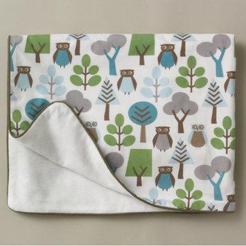 Dwell Furniture DwellStudio Owls Stroller Blanket