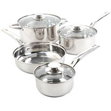 Gibson Sunbeam 91340.07 Ansonville 7-Piece Cookware Set [Kitchen]