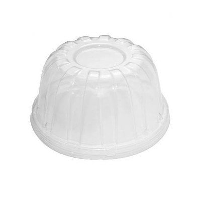 Dart Container 20HDLC High Dome Clear Lid