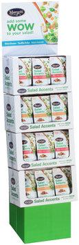 Marzetti® Cherry Walnut Crunch/Crispy Onions Salad Accents® 48 ct Corrugated Display
