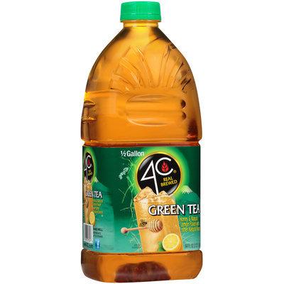 4C® Green Tea 64 fl. oz. Bottle