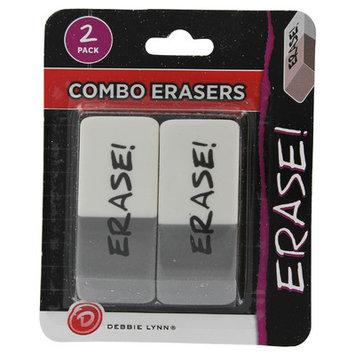 Debbie Lynn Eraser 2 Count