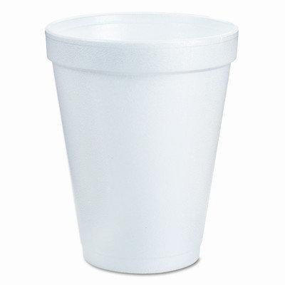 Dart Handi-kup Insulated Styrofoam Cup