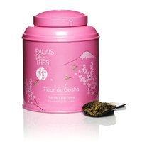 Palais Des Thes Fleur De Geisha, Cherry Blossom Green Tea