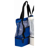 Goodhope Bags Beach Cooler (Set of 4) Color: Blue