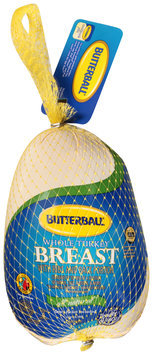 Butterball® Whole Turkey Breast Bag