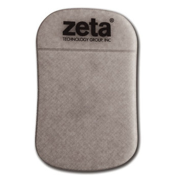 Zeta Reusable Compress, 1 ea